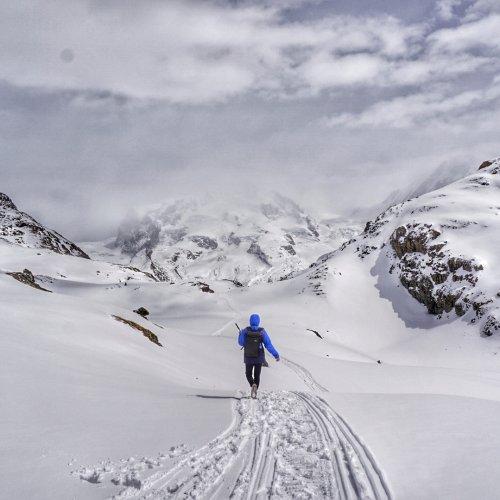 mysnowmaps - Nevicate in arrivo sulle Alpi!