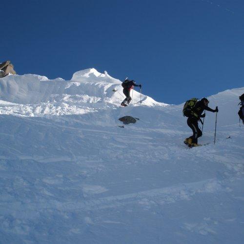 mysnowmaps - Incontro ad Aosta per gli scialpinisti