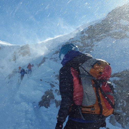mysnowmaps - Come preparare lo zaino per un'escursione sulla neve fuoripista