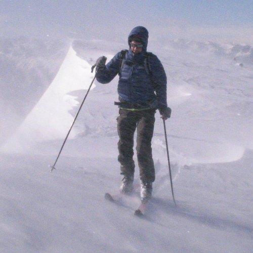 mysnowmaps - Abbigliamento Outdoor sulla neve: ma come ti vesti?