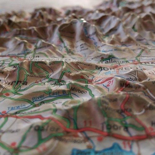 mysnowmaps - Gli strumenti base per l'orientamento in montagna