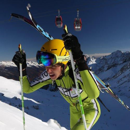 mysnowmaps - Come scegliere gli occhiali per escursioni sulla neve?